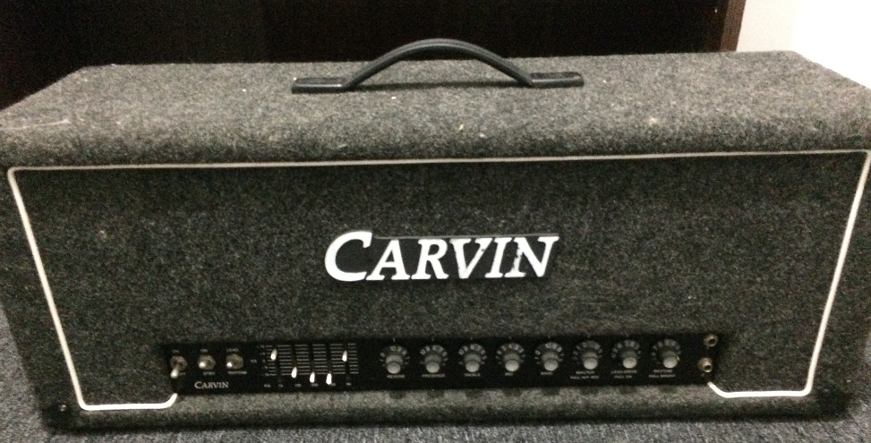 Carvin going out of business? | The Gear Page